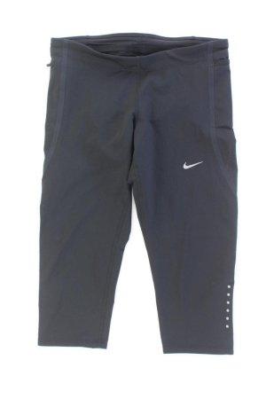 Nike Sporthose Größe S schwarz aus Polyester