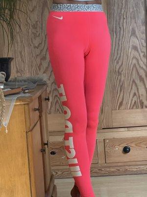Nike Sporthose Leggins Gr 36