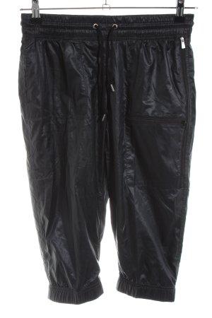 Nike Pantalone da ginnastica nero stile casual