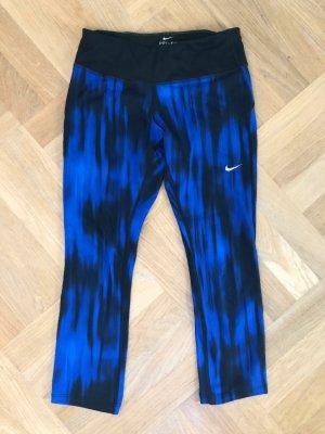 Nike Sporthosen Blau