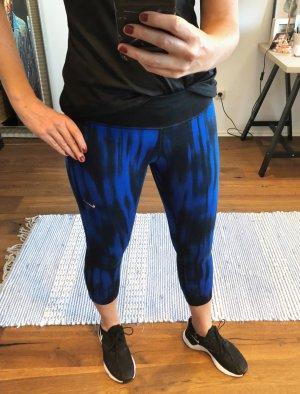 Nike Trackies black-blue