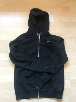 Nike Giacca in pile nero