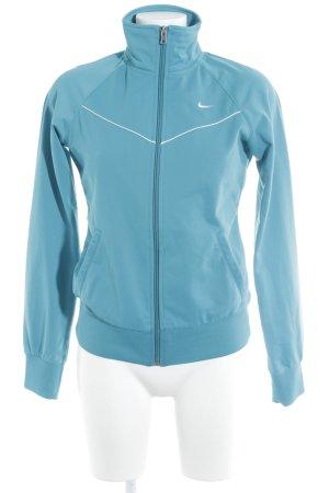 Nike Sportjacke Motivdruck Skater-Look