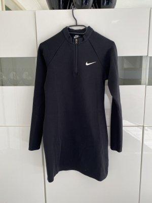 Nike Sportkleid schwarz