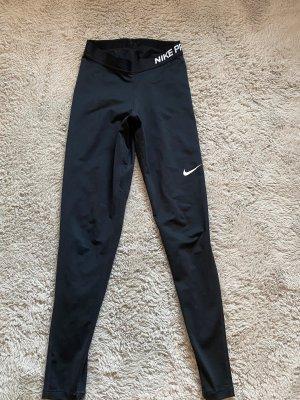 Nike Trackies black