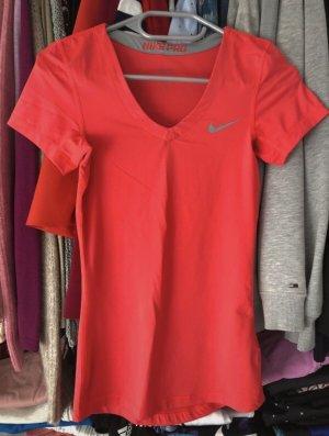 Nike Sportschirt Orange