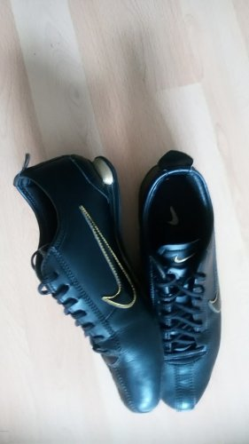 Nike Sportschuhe 38 schwarz