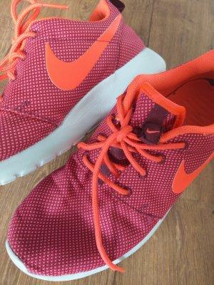 Nike Sportschuhe Gr. 38