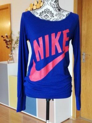 Nike Sportshirt 34 langarmshirt XS longsleeve trainings shirts Joga shirts longshirts