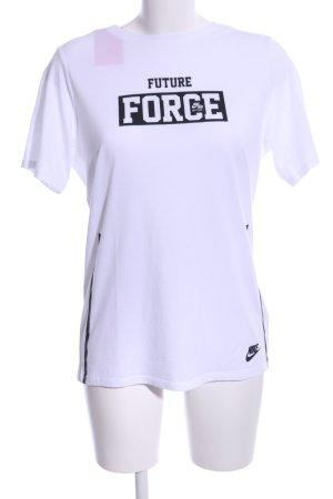 """Nike Sportshirt """"von MICHA Ø."""""""