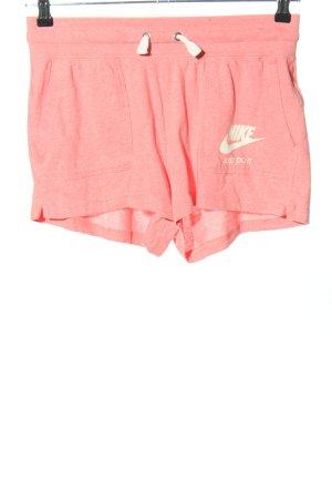 Nike Sportshorts pink Casual-Look