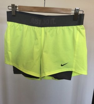 Nike Sport Shorts multicolored