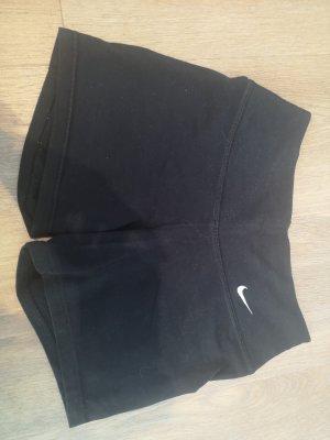 Nike Sportshorts schwarz
