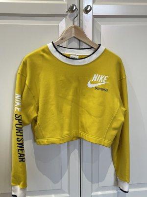 Nike Sportswear Cropped Sweatshirt