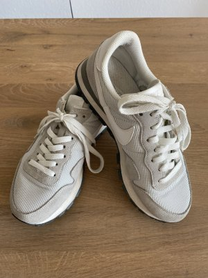 Nike Sportswear Internationalist Sneaker low weiß
