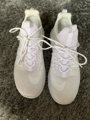 Nike Zapatilla brogue blanco