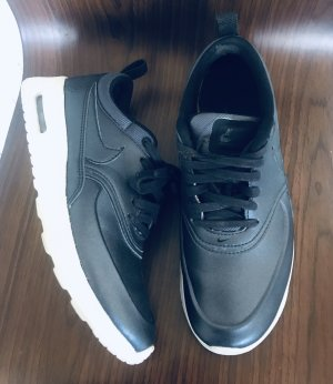 Nike Sportswear Sneaker Gr. 37,5 metallic blue