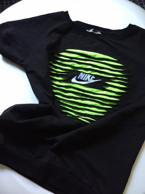 Nike Sweatshirt noir