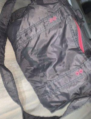 Nike Sac de sport rose-gris