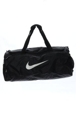 Nike Sporttasche schwarz-weiß sportlicher Stil