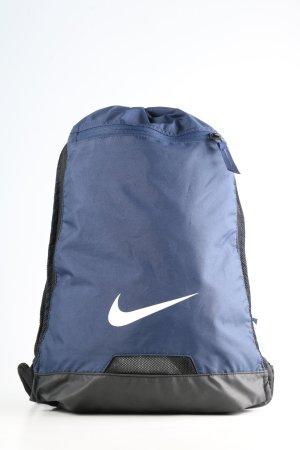 Nike Sporttasche mehrfarbig sportlicher Stil
