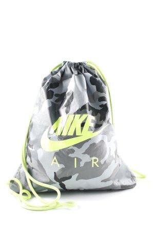 Nike Sac de sport motif de camouflage style athlétique