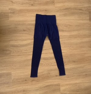 Nike Sporttight Sportleggings Leggings Tights high Waist hoher Bund Gr S