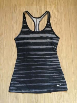 Nike Camisa deportiva multicolor