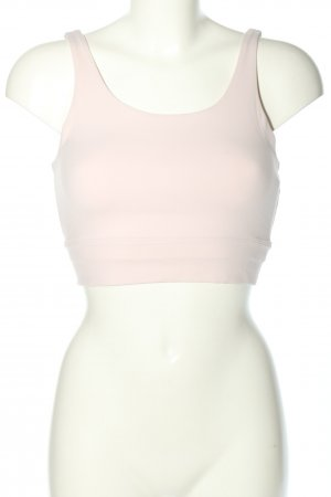 Nike Sporttop pink Casual-Look