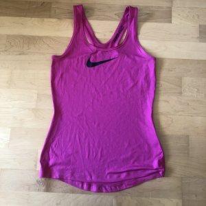 Nike Canotta sportiva multicolore