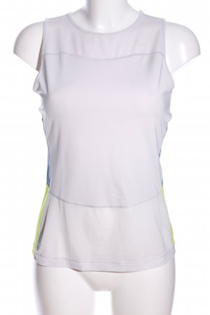 Nike Sporttop mehrfarbig Casual-Look