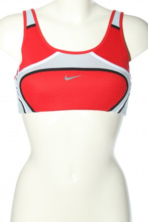 Nike Sporttop Allover-Druck Casual-Look