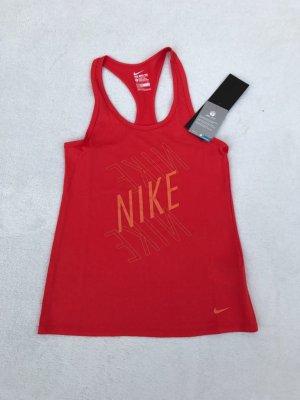 Nike sporttop Tshirt in Gr. XS