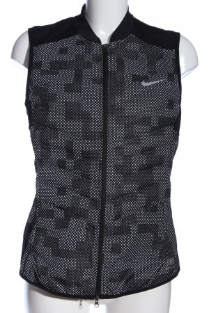 Nike Sports Vests allover print casual look