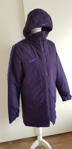 Nike Stadionjacke Wintermantel