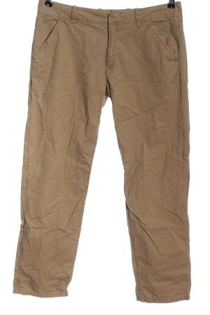 Nike Jersey Pants brown casual look