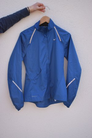 Nike Raincoat multicolored polyester