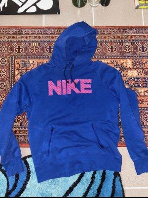 Nike Sweat à capuche multicolore