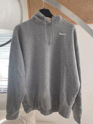 Nike Sweater Grau