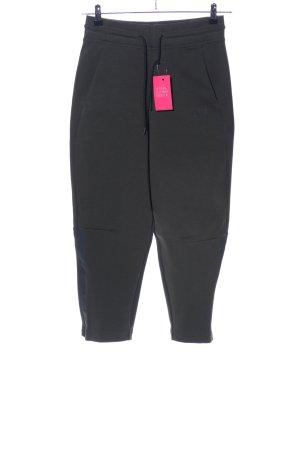 Nike Pantalon de jogging noir style décontracté