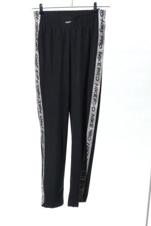 Nike Sweat Pants black casual look