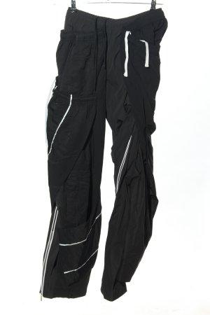 Nike Sweathose schwarz Casual-Look