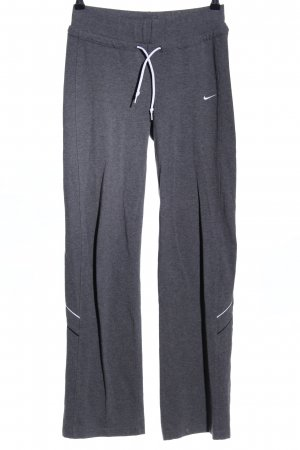 "Nike Pantalone fitness ""von Marlen"" grigio chiaro"