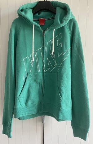Nike Sweatjacke mit Kapuze * Gr.M * wie neu!