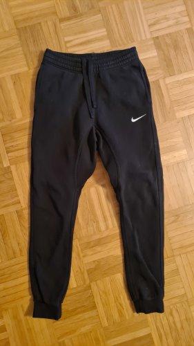 Nike Spodnie dresowe czarny