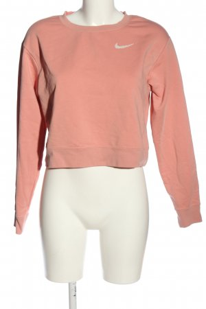 Nike Sweatshirt nude Casual-Look
