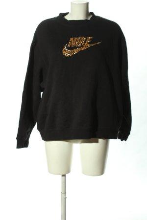 Nike Sweatshirt Leomuster Casual-Look