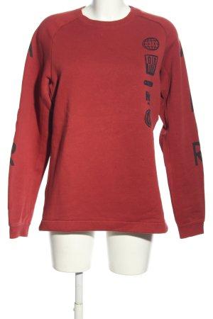 """Nike Sweatshirt """"von Micha Ø"""""""