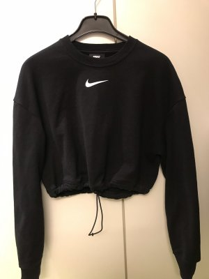 Nike Sweatshirt cropped