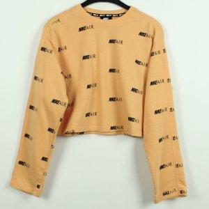 NIKE Sweatshirt Gr. S (21/09/050*)